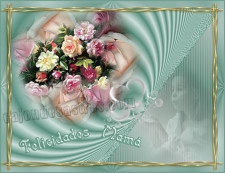 de tarjetas de felicitaci n en este caso para el d a de la madre